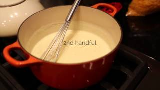 Download Easy Homemade Cheese Sauce Recipe Video