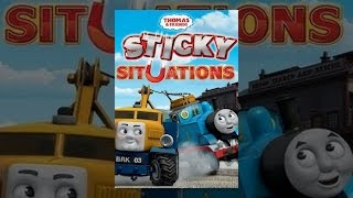 Download Thomas & Friends: Sticky Situations Video