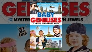 Download Baby Geniuses and the Mystery of the Crown Jewels Video