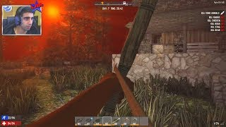 Download THE DAY 7 HORDE! - 7 DAYS TO DIE #4 (Season 4) Video