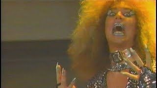 Download Lizzy Borden - Me Against The World [Official Music Video NO GLITCH] Video