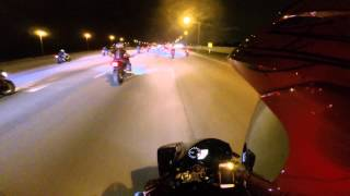 Download Group Rides & Miami Bike Nights Video