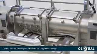 Download Clextral - Pet food extrusion systems Video