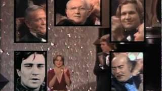 Download Robert De Niro Wins Supporting Actor: 1975 Oscars Video