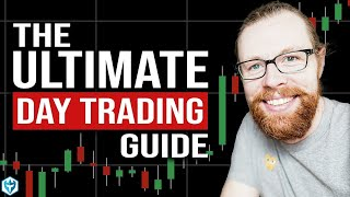 Download Day Trading Strategies (momentum) for Beginners: Class 1 of 12 Video