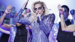 Download Lady Gaga's FULL Pepsi Zero Sugar Super Bowl LI Halftime Show | NFL Video