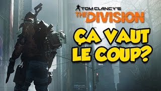 Download ÇA VAUT LE COUP? (The division) Video