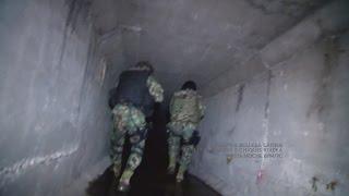 Download Los túneles de escape de 'El Chapo Guzmán' Video