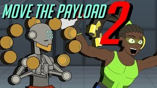 Download Move the Payload 2: An Overwatch Cartoon Video