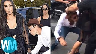 Download Top 10 Worst Things The Paparazzi Ever Did Video