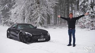 Download My AMG GT R is No GARAGE QUEEN!! | VLOG Video
