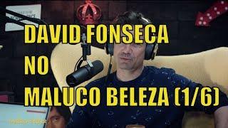Download David Fonseca - Maluco Beleza (1/6) Video