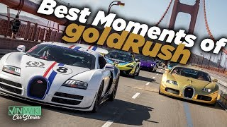 Download Best moments from the goldRush Rally - GR8 & GR9 Video