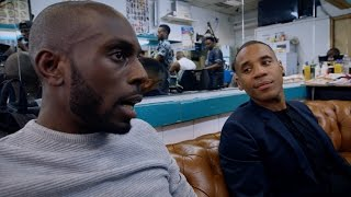 Download ″Being gay has never been easy″ - Reggie Yates' Extreme UK: Gay and Under Attack - BBC Three Video