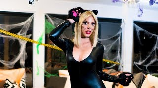 Download Halloween Costume Contest | Lele Pons Video