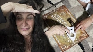 Download MY MOM PLAYED OUIJA BOARD! *SHE CONTACTED MY GRANDMOM!* Video