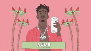 Download 21 Savage - Numb Video