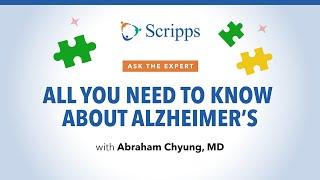 Download Scripps Health: What Is Alzheimer's Disease? Video