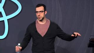 Download React.js Conf 2016 - Jamison Dance - Rethinking All Practices: Building Applications in Elm Video