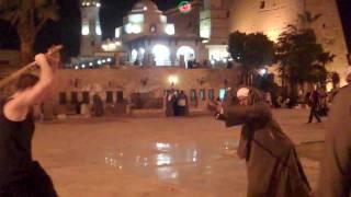 Download Martin Faulks -Egyptian Stick Fighting (Tahtib) Video