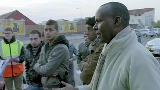Download Sweden to fly home as many as 80,000 failed asylum seekers Video