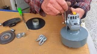 Download Mini Rock Crusher Video