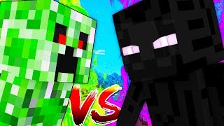 Download 100 KILLER RABBITS VS 2 PROS - 2VS2 MINECRAFT OVERPOWERED MONSTERS INDUSTRIES 2.0 Video