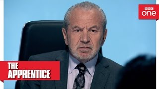 Download ***SPOILER*** Fired before the final boardroom meeting - The Apprentice 2016: Episode 7 - BBC One Video