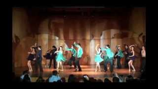 Download ADELE Dance Show by BUDANS Video