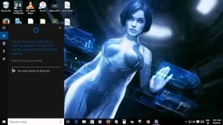 Download Windows 10 Cortana Features Video