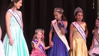 Download Miss Barstow Pageant Child Winners 2018 Video