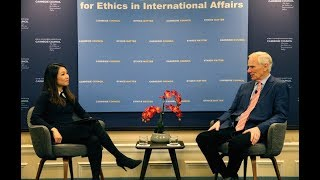 Download Global Ethics Forum: Extreme Poverty in the United States, with the UN's Philip Alston Video