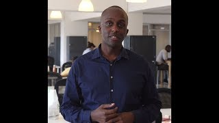 Download The faces of innovation in Nairobi - Ivan Mbowa, Umati Capital Video