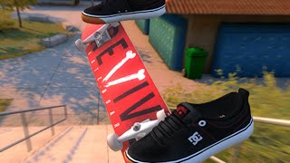 Download ReVive Skateboards VIDEO GAME! Video