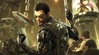 Download Deus Ex: Human Revolution Soundtrack (Full) Video