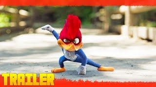Download Woody Woodpecker (2018) Tráiler Oficial Español Latino Video
