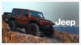 Download Trail Masters | 2017 Easter Jeep® Safari | Jeep Video