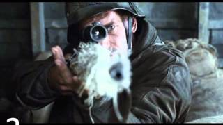 Download Top 5 Sniper Scenes Video
