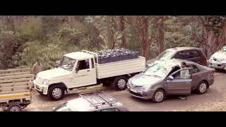 Download Mahindra Commercial Vehicle Range TV Ad - Taqdeer Badal De Video