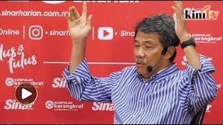 Download '#maluapabossku gaya Najib, bukan atas platform Umno' Video