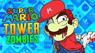 Download Super Mario Zombie Tower (Call of Duty Zombies) Video