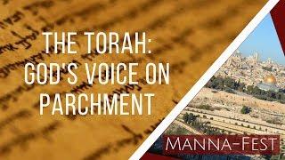 Download The Torah- God's Voice on Parchment   Episode 873 Video