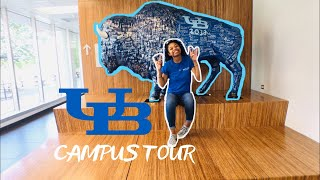 Download University at Buffalo Campus Tour| Back to School 2019 Video