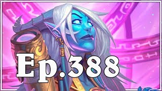 Download Funny And Lucky Moments - Hearthstone - Ep. 388 Video