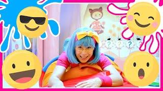 Download Išmok ir pažink emocijas su Kitsy! Linksma edukacinė laida vaikams Video