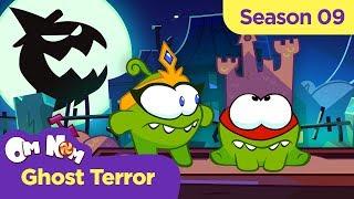 Download Om Nom Stories - Super-Noms: Ghost Terror (Halloween) Video