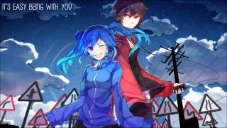 Download Nightcore - Rather Be Video