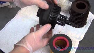 Download Oil Change & Filter Replacement BMW 5 Series 2003-2010 Video