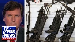 Download Tucker: Assault weapons ban will not stop mass killings Video