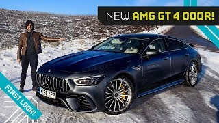 Download Mr AMG on the GT63S! AMG's In-House Hyper Saloon! Video